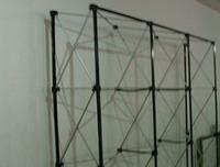 铝合金拉网展架