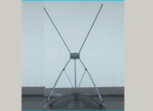 韩式加强型X展架